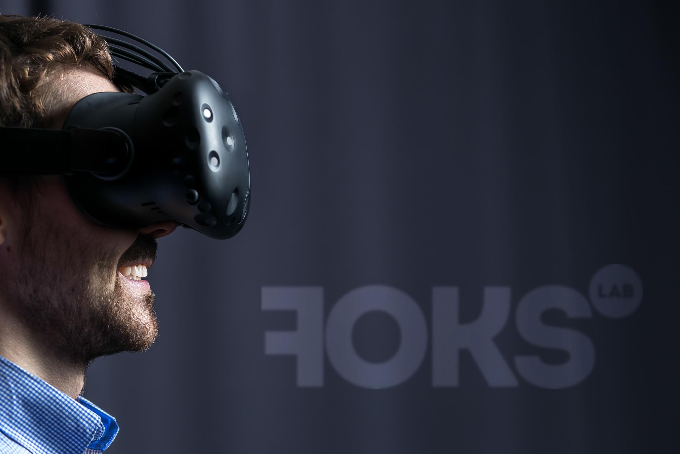 Réalité Virtuelle & Réalité Mixte